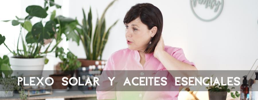 PLEXO SOLAR Y ACEITES ESENCIALES